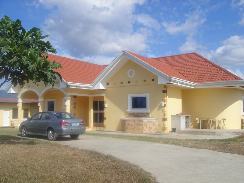 FOR SALE: House Zambales 0