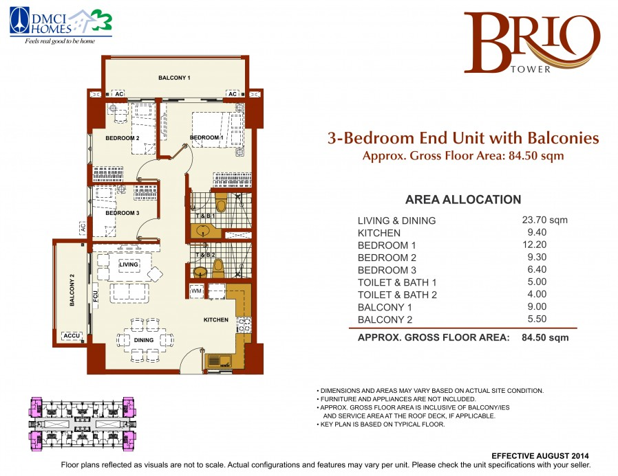 FOR SALE: Apartment / Condo / Townhouse Manila Metropolitan Area > Makati 5