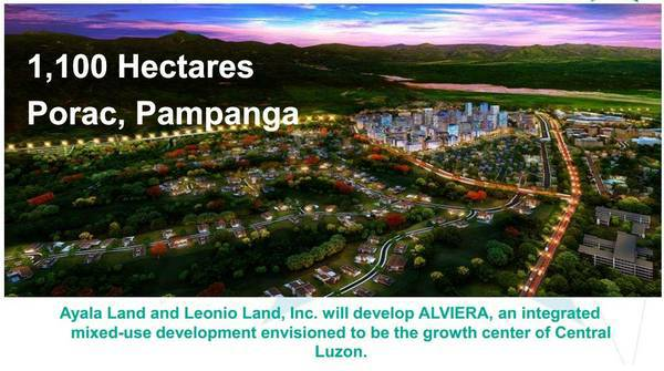 FOR SALE: Lot / Land / Farm Pampanga > Other areas 1
