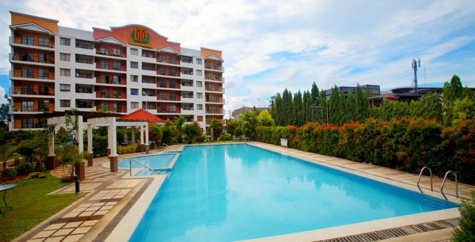FOR SALE: Apartment / Condo / Townhouse Davao >Davao City 0