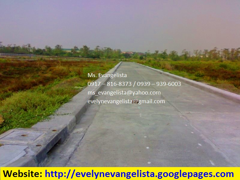 FOR SALE: Lot / Land / Farm Manila Metropolitan Area > Valenzuela 2