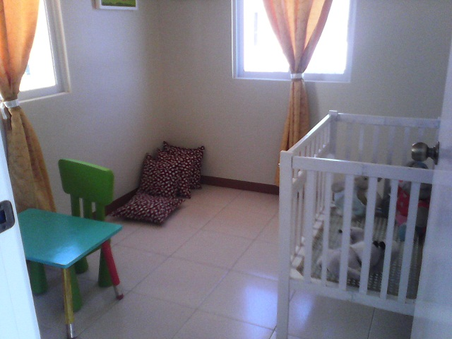 FOR SALE: House Pampanga 3