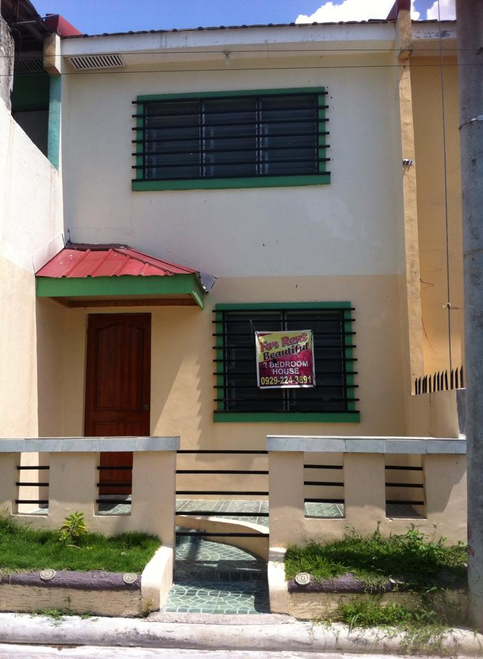 for rent 2 bedroom house imus
