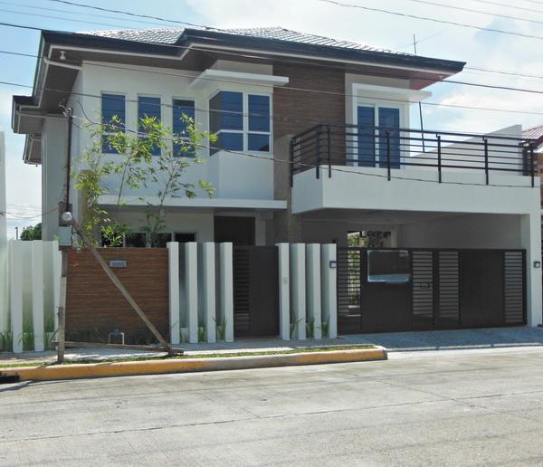 FOR SALE: House Pampanga