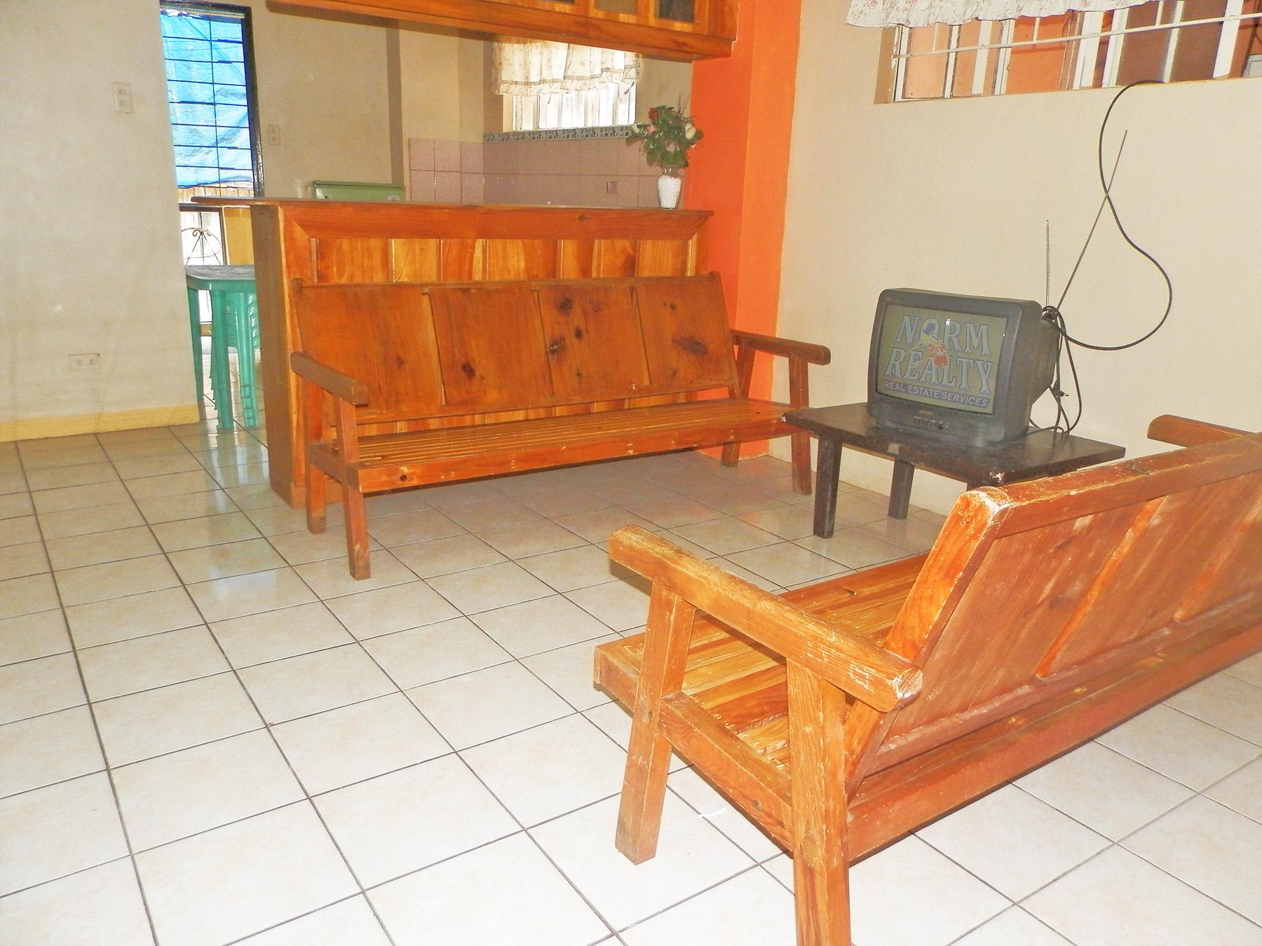 FOR RENT / LEASE: House Benguet > Baguio 1