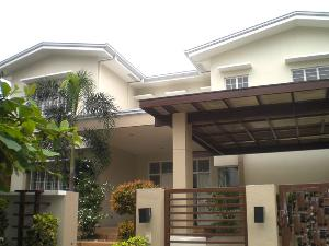Bel Air Village Makati Houses for Rent