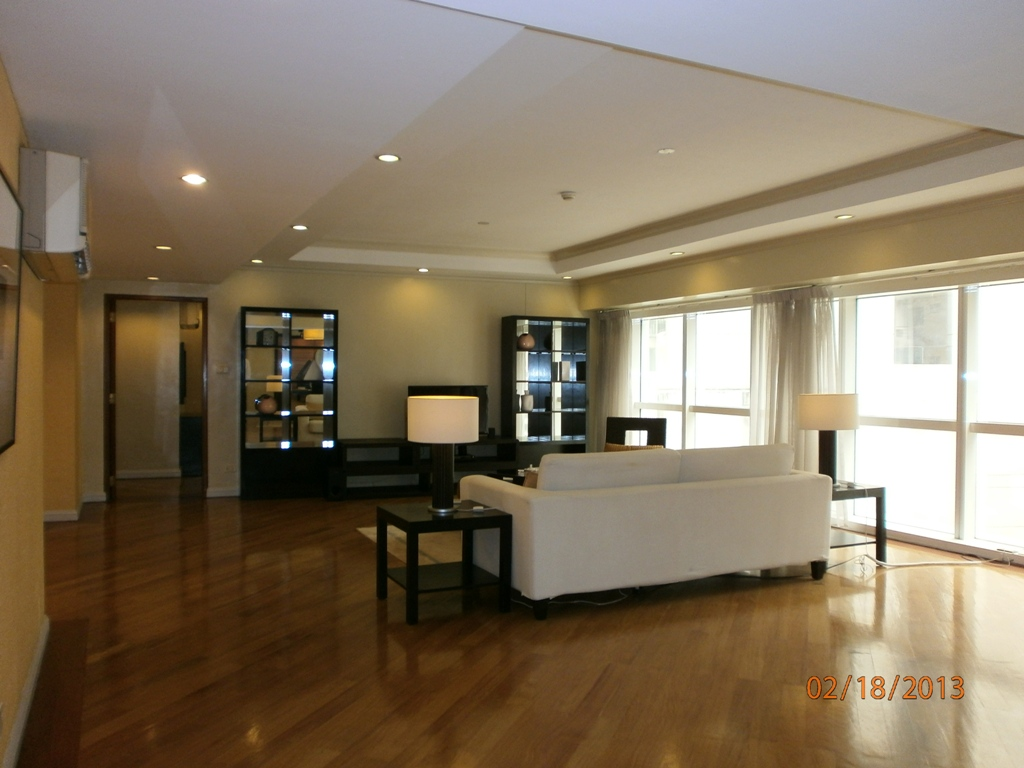 Fraser Place Makati List of Condos for Sale