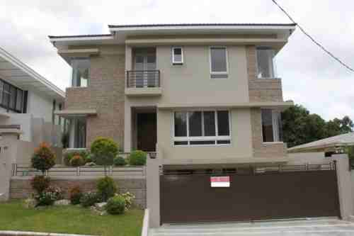 Hillsborough Village Alabang List of House and Lots for Sale