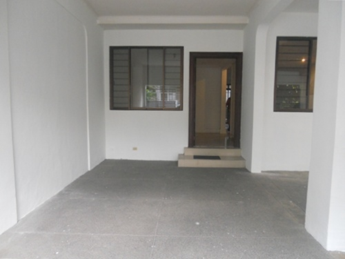 San Miguel Village Makati List of House and Lots for Sale