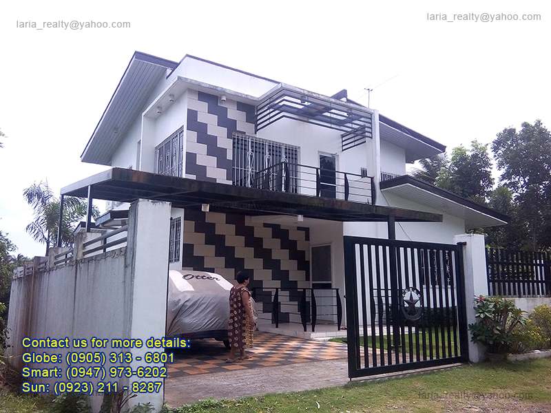 6M House for Sale in Cavite