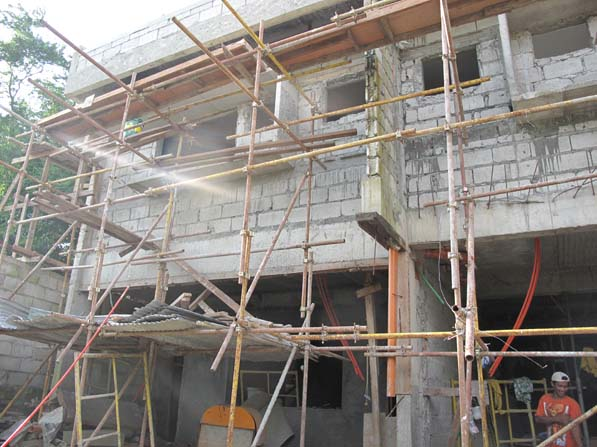 FOR SALE: Apartment / Condo / Townhouse Manila Metropolitan Area > Quezon 3