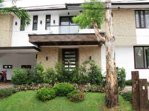 Ayala Alabang Houses for Sale