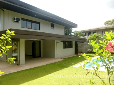 Magallanes Village Makati Houses for Sale