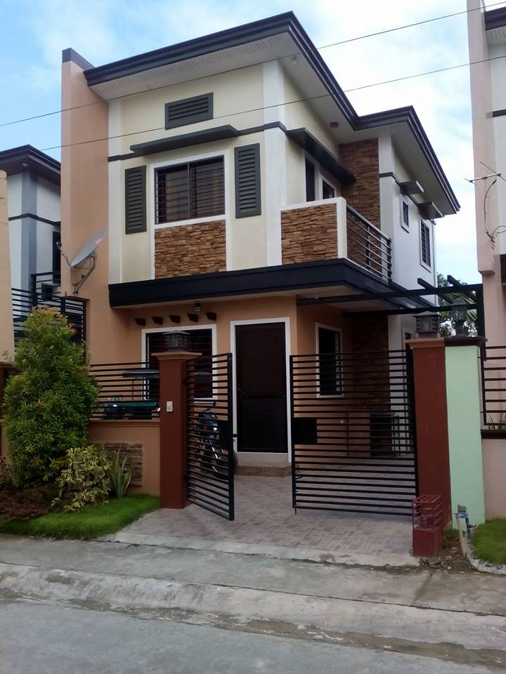 FOR SALE: House Rizal 5