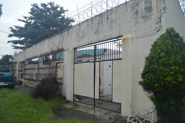 FOR SALE: Lot / Land / Farm Pampanga