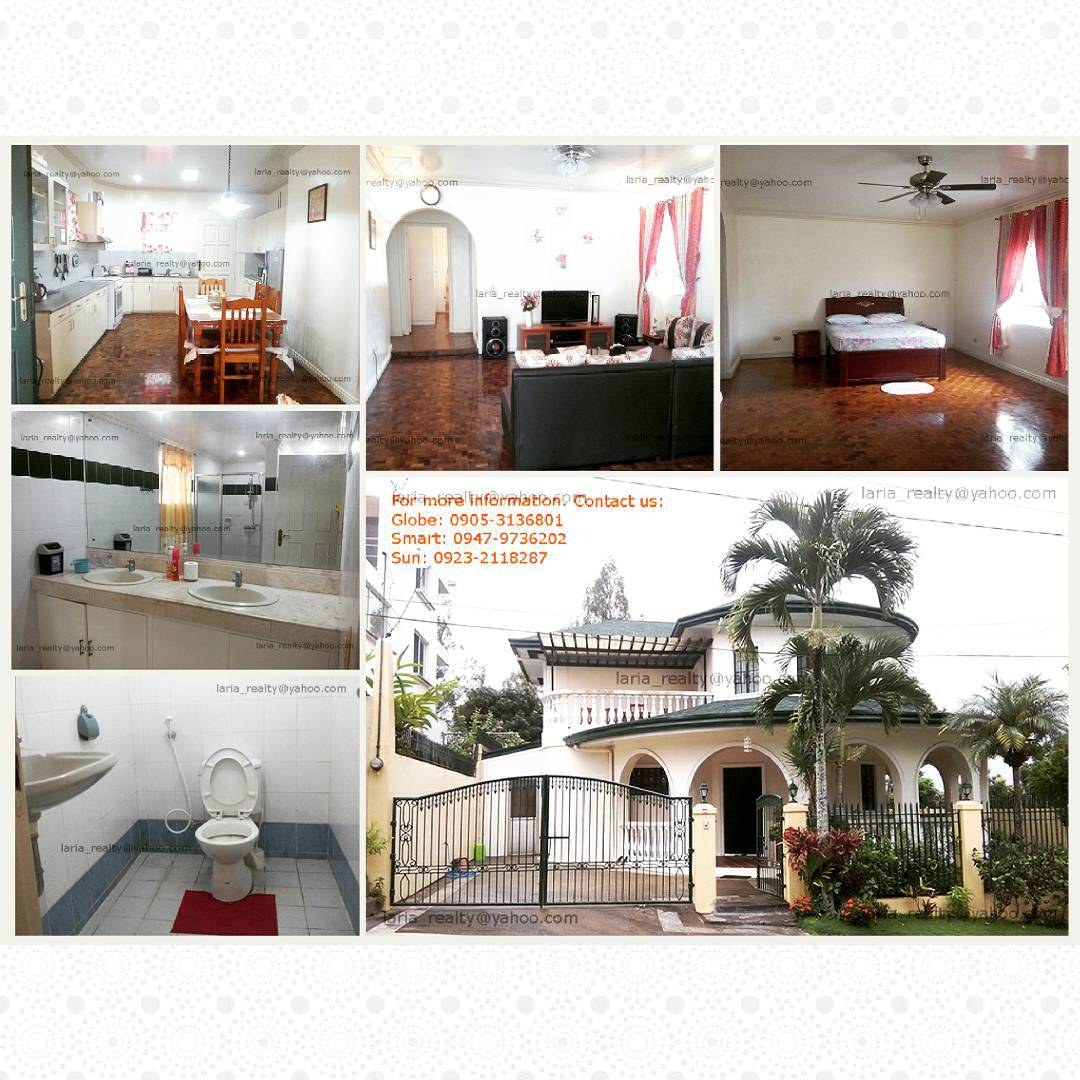 FOR RENT / LEASE: House Cavite