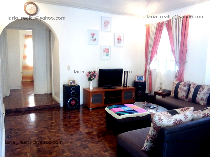 FOR RENT / LEASE: House Cavite 2