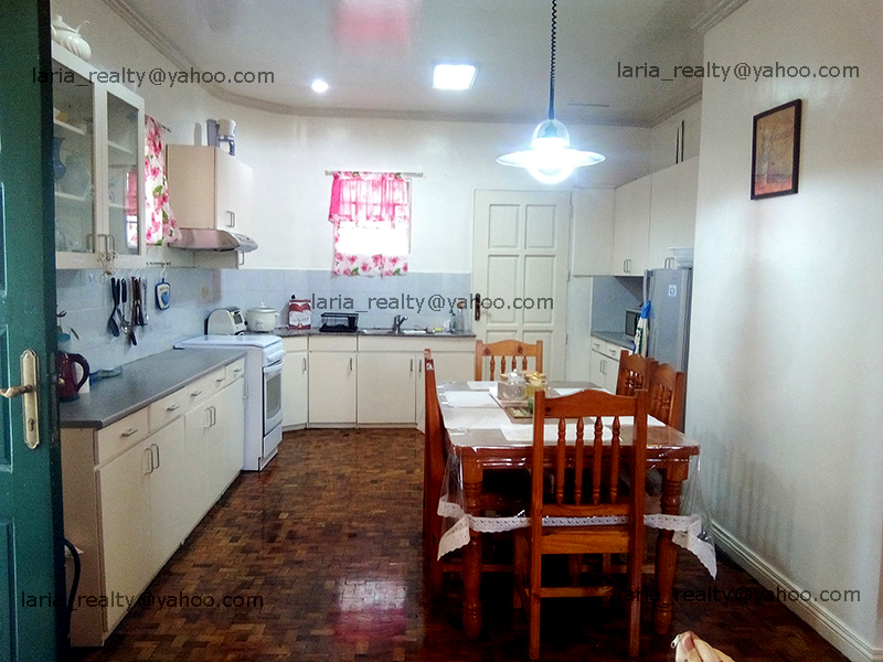 FOR RENT / LEASE: House Cavite 3