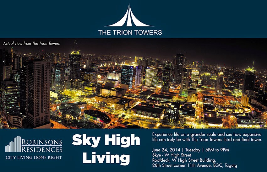 affordable condo bgc trion towers 09235564517 rico