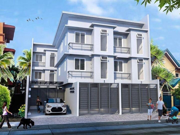 murang bahay sa mandaluyong city house for sale 09235564517 rico
