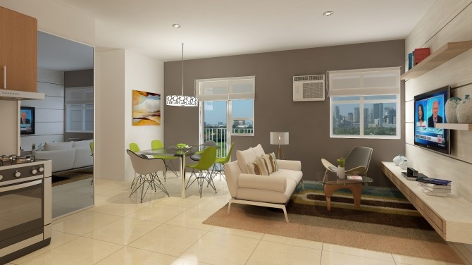 affordable condo bgc 0923556457 rico
