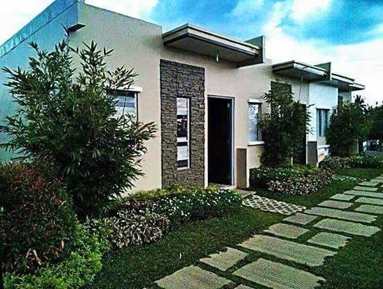 rent to own house lumina bulacan murang bahay 09235564517 rico