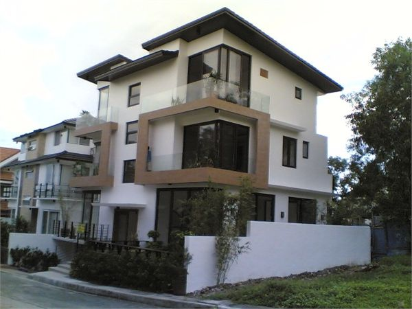 Mckinley Hill AVillage Taguig List of House and Lots for Sale
