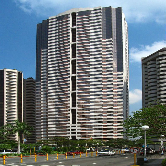 PACIFIC PLAZA AYALA List of Condos for Sale