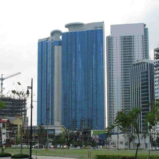 Pacific Plaza Towers Fort List of Condos for Sale