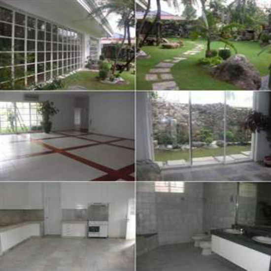 Urdaneta Village Makati List of House and Lots for Sale