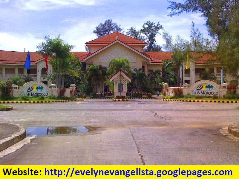 FOR SALE: House Zambales 1