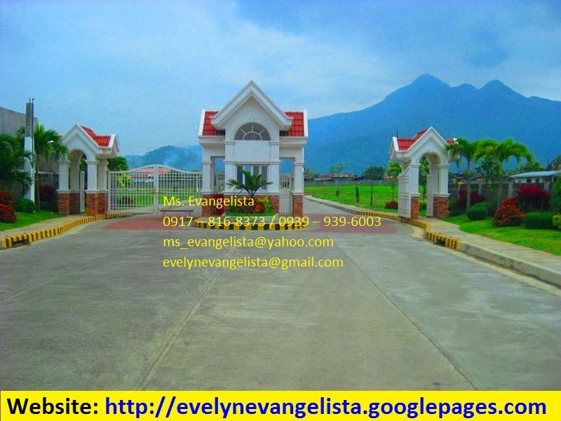 FOR SALE: Lot / Land / Farm Batangas