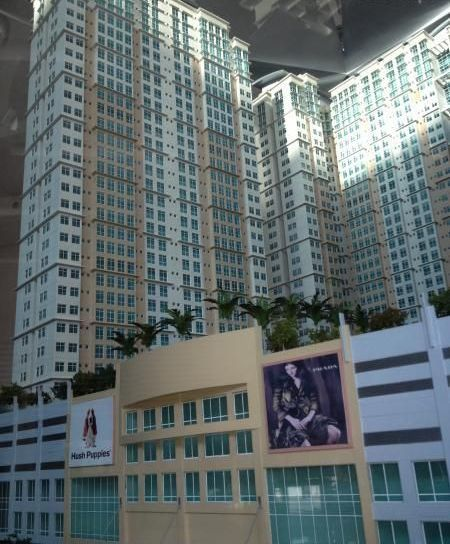 RENT TO OWN: Apartment / Condo / Townhouse Manila Metropolitan Area > Makati 3