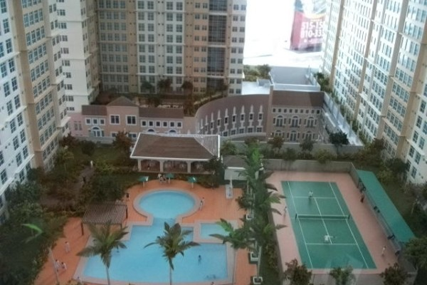 RENT TO OWN: Apartment / Condo / Townhouse Manila Metropolitan Area > Makati 6