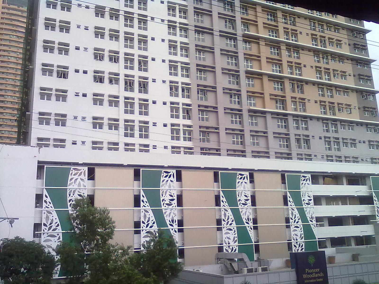 RENT TO OWN: Apartment / Condo / Townhouse Manila Metropolitan Area > Mandaluyong 5