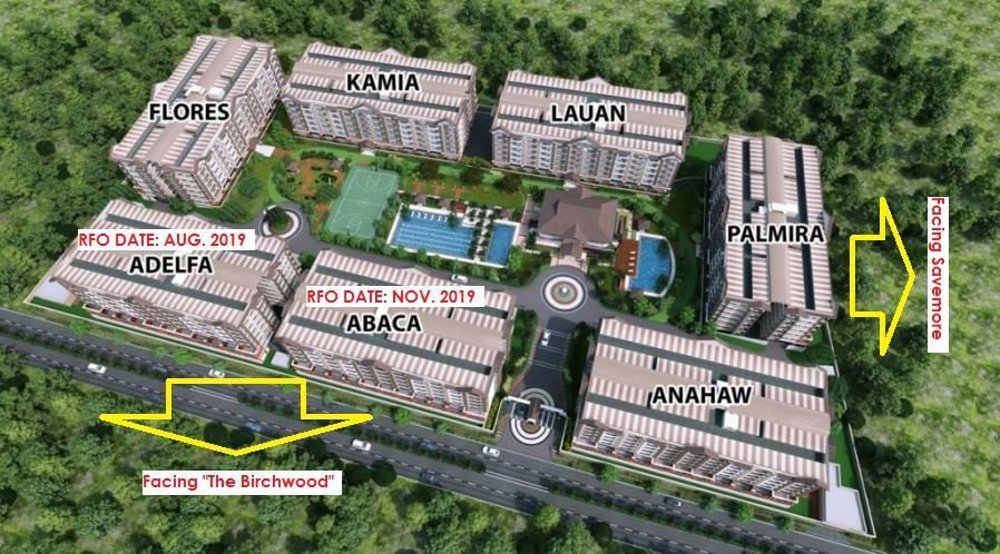 FOR SALE: Apartment / Condo / Townhouse Manila Metropolitan Area 0