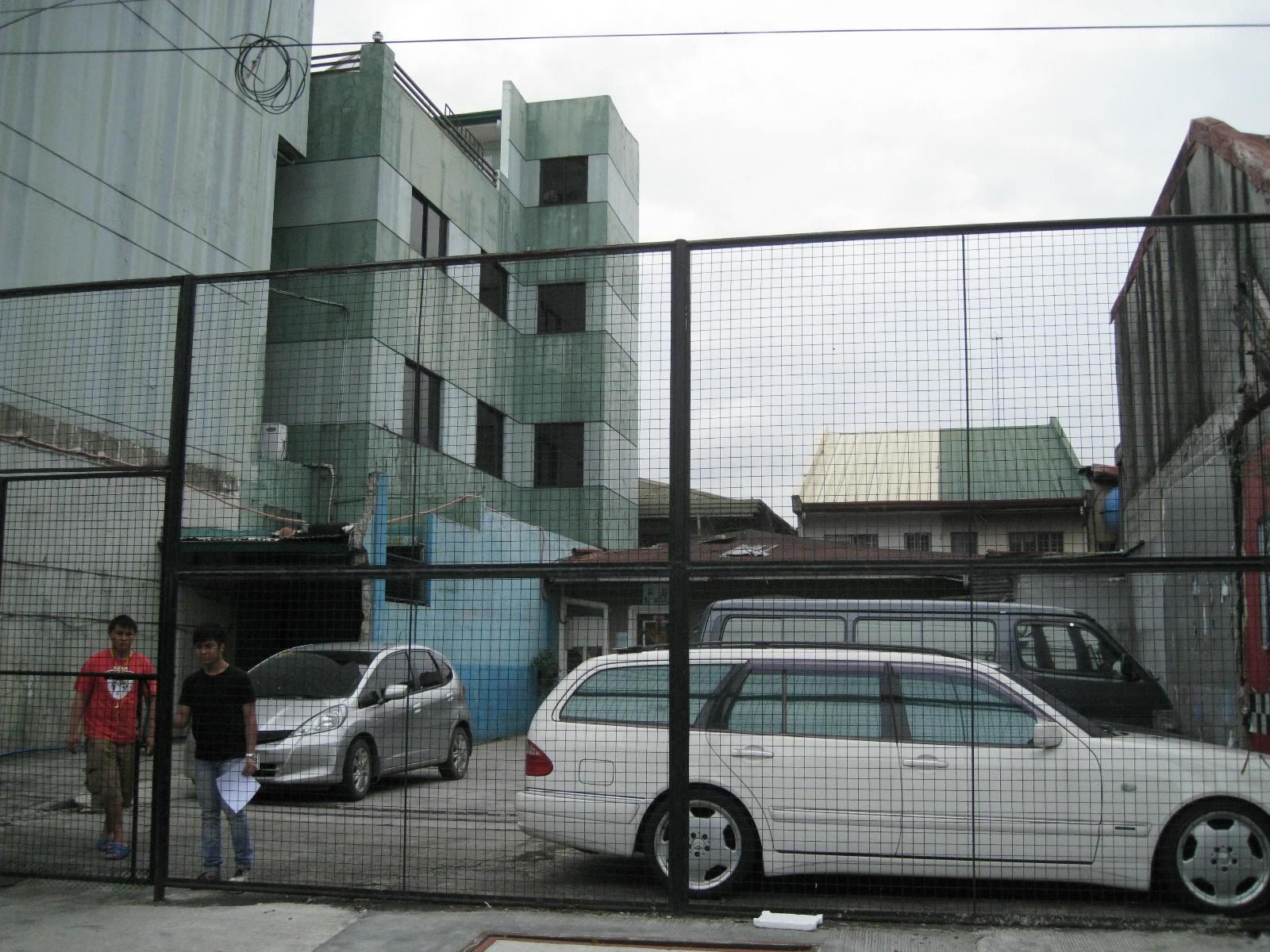 Kamias Building