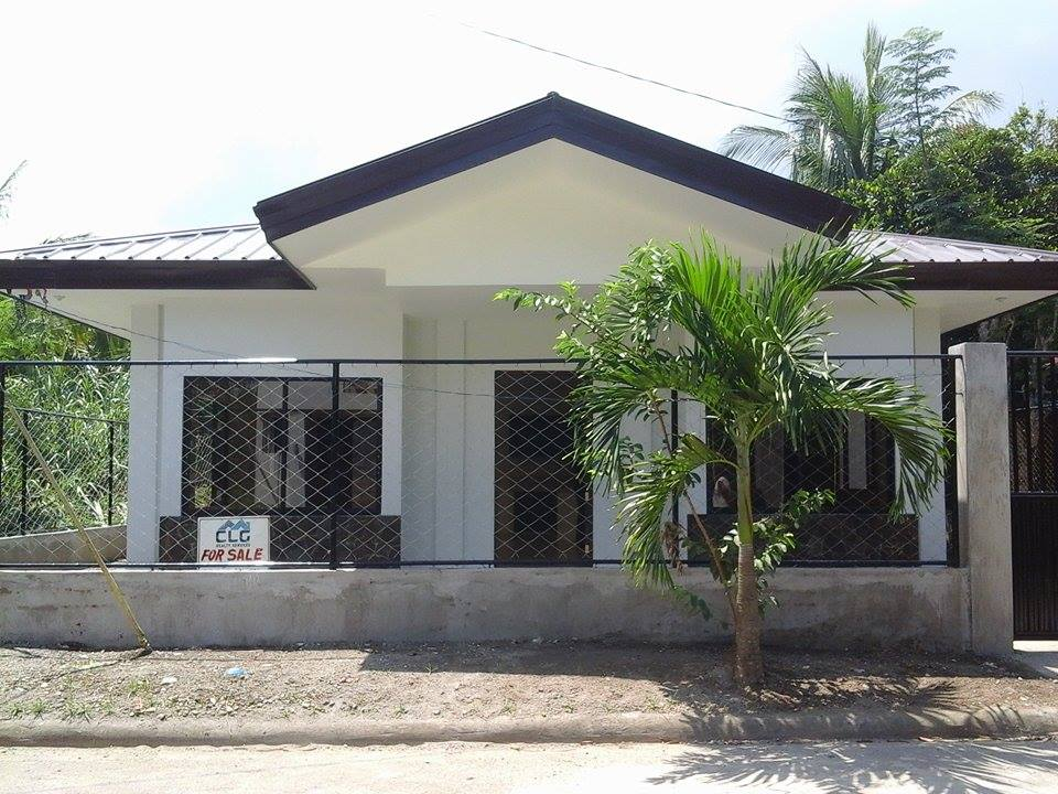 FOR SALE: House Negros Occidental > Bacolod City