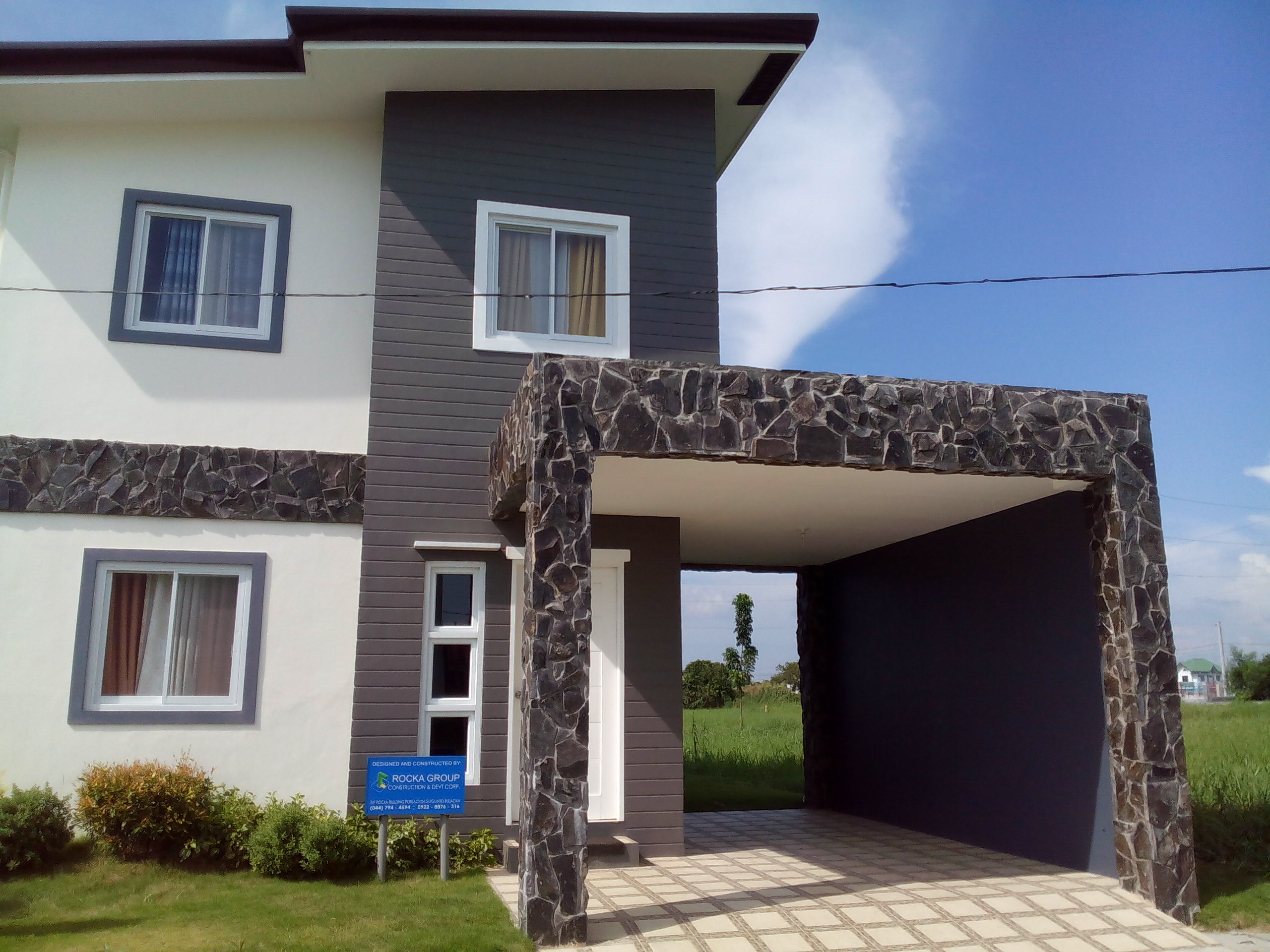 FOR SALE: House Bulacan 1