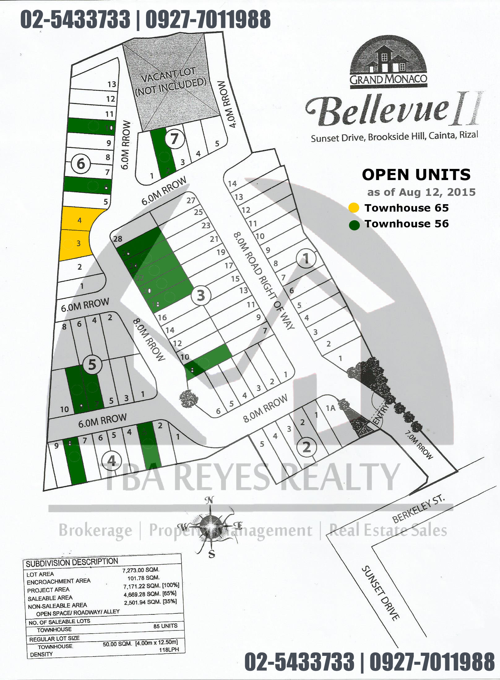 GRAND MONACO IN CAINTA - BELLEVUE 2