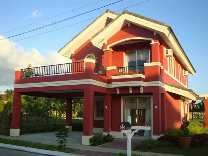 HOUSES IN RIVERDALE, PIT-OS TALAMBAN CEBU CITY House FOR SALE:
