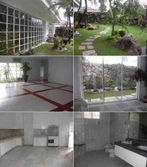 Urdaneta Village Makati Houses for Rent