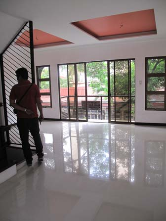 FOR SALE: House Manila Metropolitan Area > Marikina 6