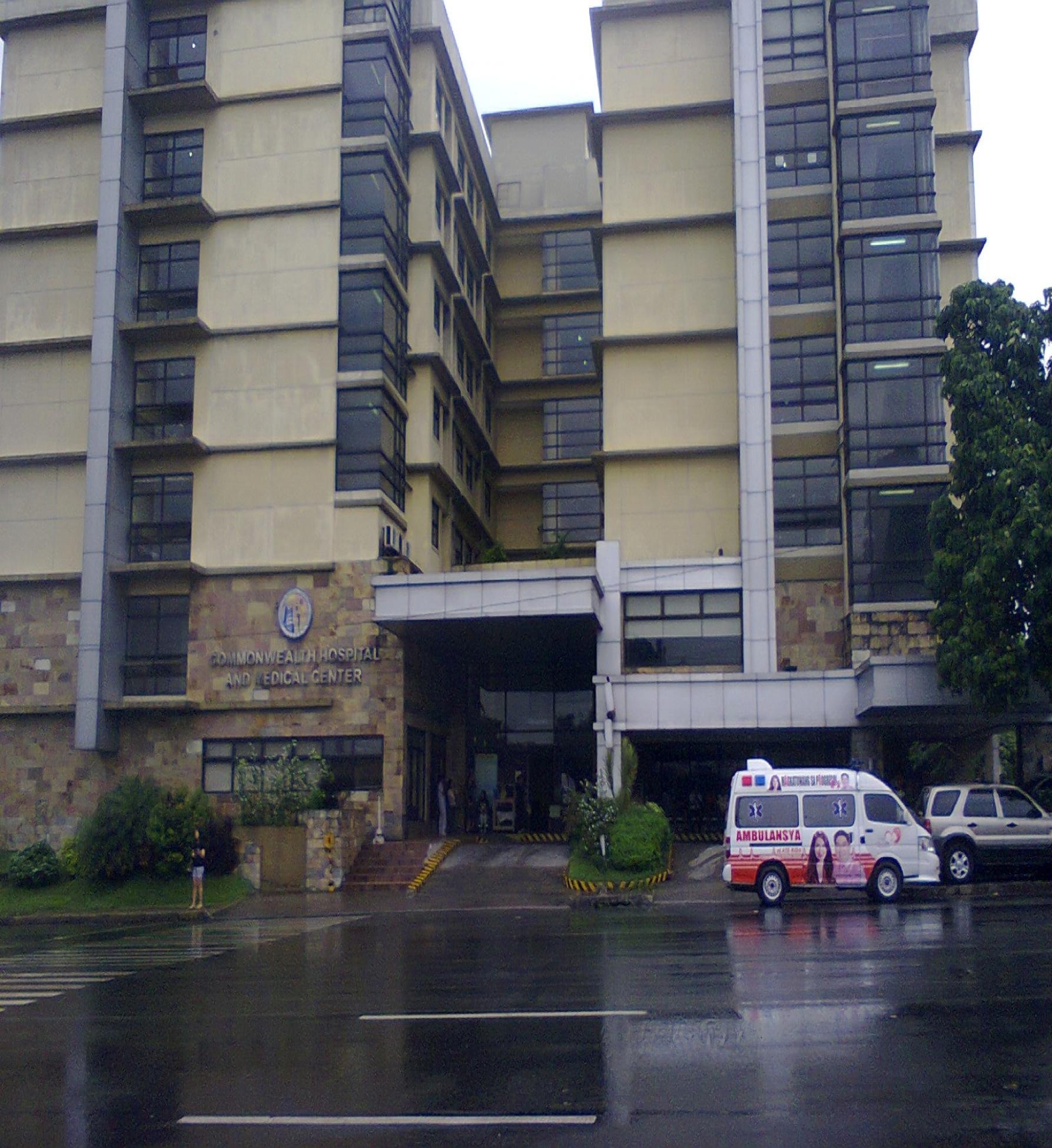 Commonwealth Hospital