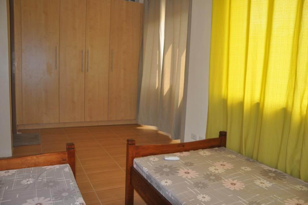 Bedroom 1 with Closet