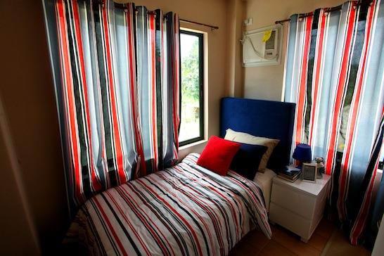 1 Bedroom with closet