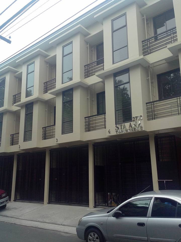 rent to own sta ana manila house for sale riconavarro 09235564517