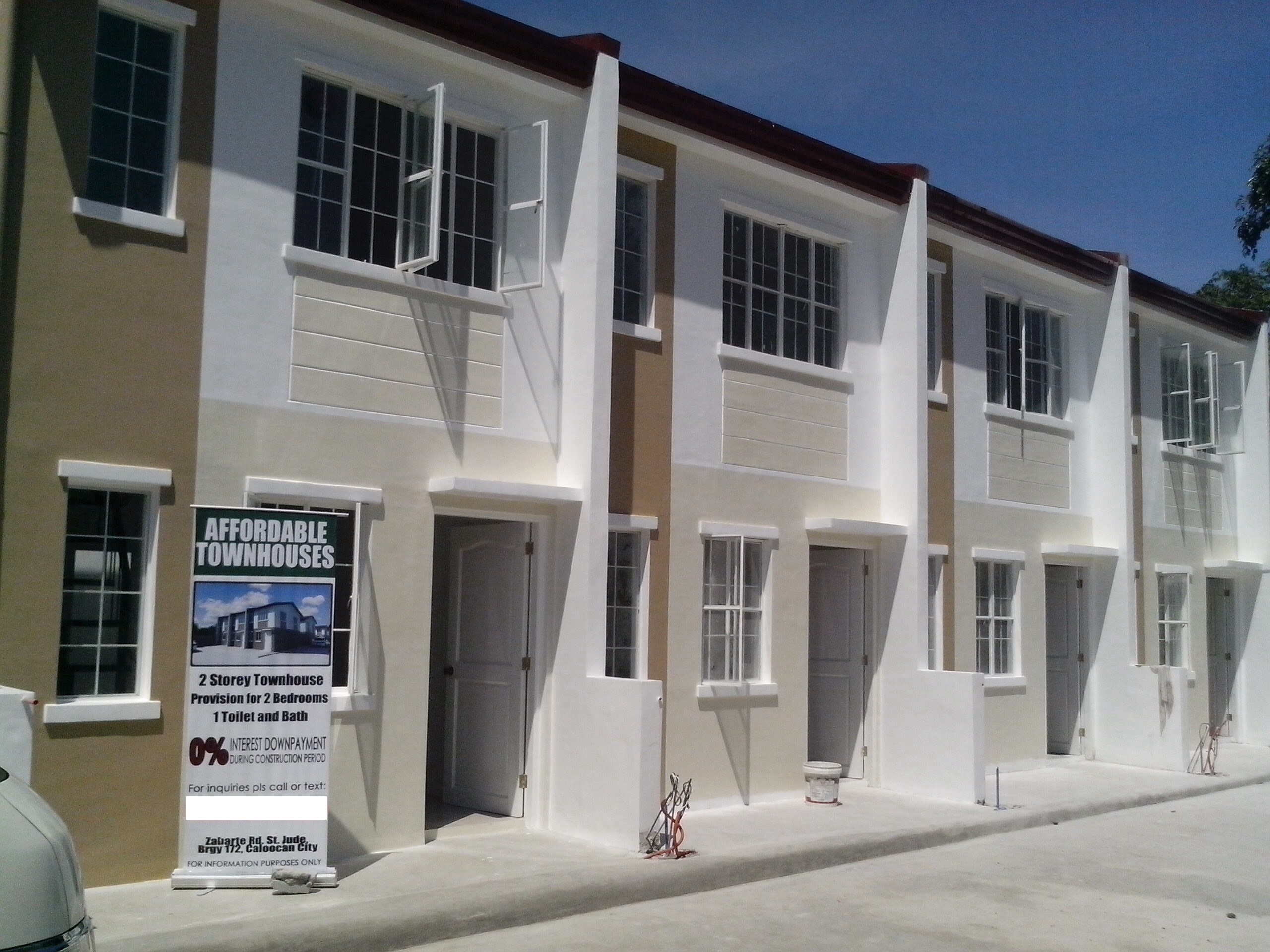 rent to own zabarte caloocan house sale 09235564517