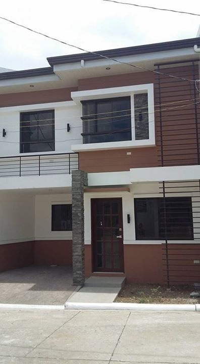 rent to own qc house for sale tandang sora 09235564517 rico navarro