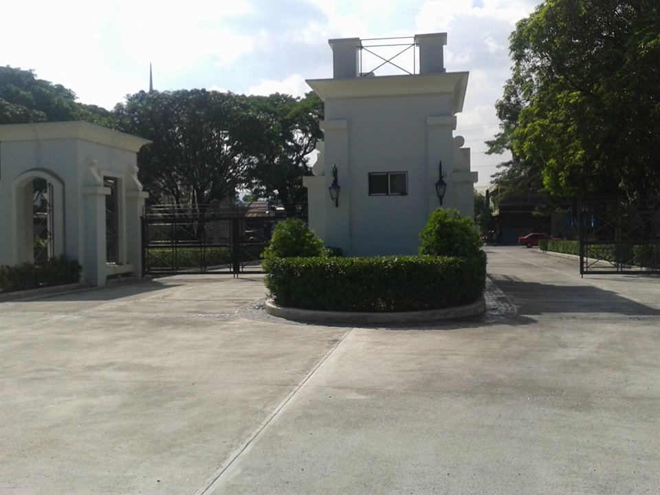 FOR SALE: Lot / Land / Farm Manila Metropolitan Area > Marikina